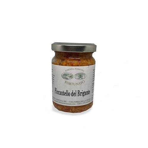 Piccantello Del Brigante - 140gr.