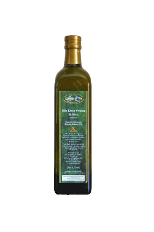 Olio Extravergine D'Oliva 0.75LT