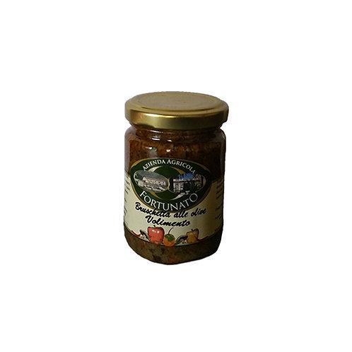 Bruschetta Alle Olive di Volimento - 135gr.