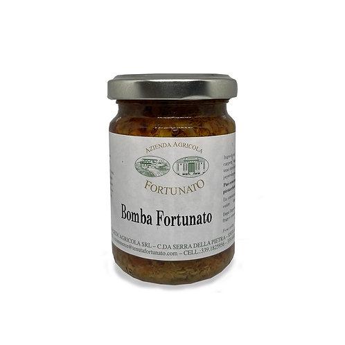 Bomba Fortunato - 140gr.