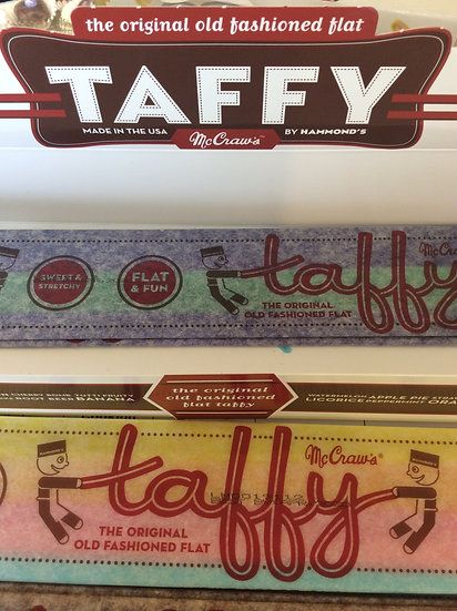 Country Store Taffy
