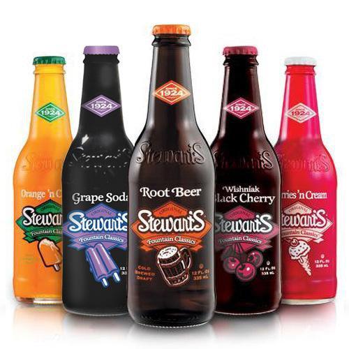 Stewart's Sodas