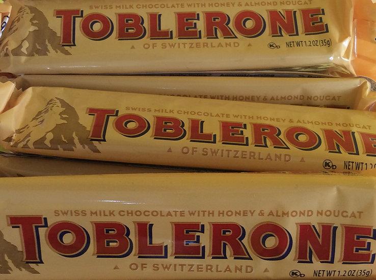 Toblerone 1.2 oz.
