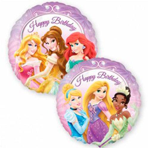 Три принцессы