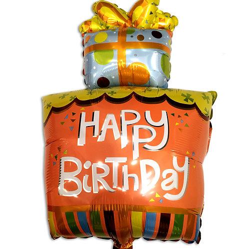 Подарок Happy Birthday