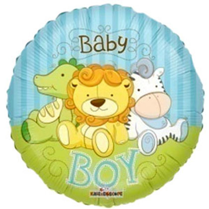 """Baby Boy"" плюшевые игрушки"