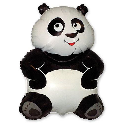 Панда Кунгфу