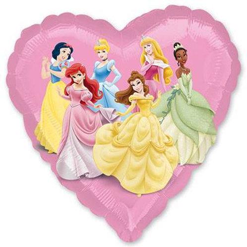 Шесть принцес