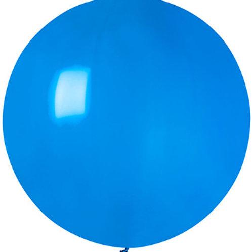 Гелиевый шар 27д (65см.)
