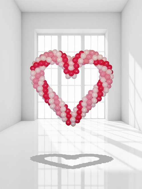 Сердце 1м