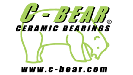 C bear ceramic bottom brackets