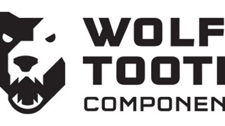 Wolfs tooth components.