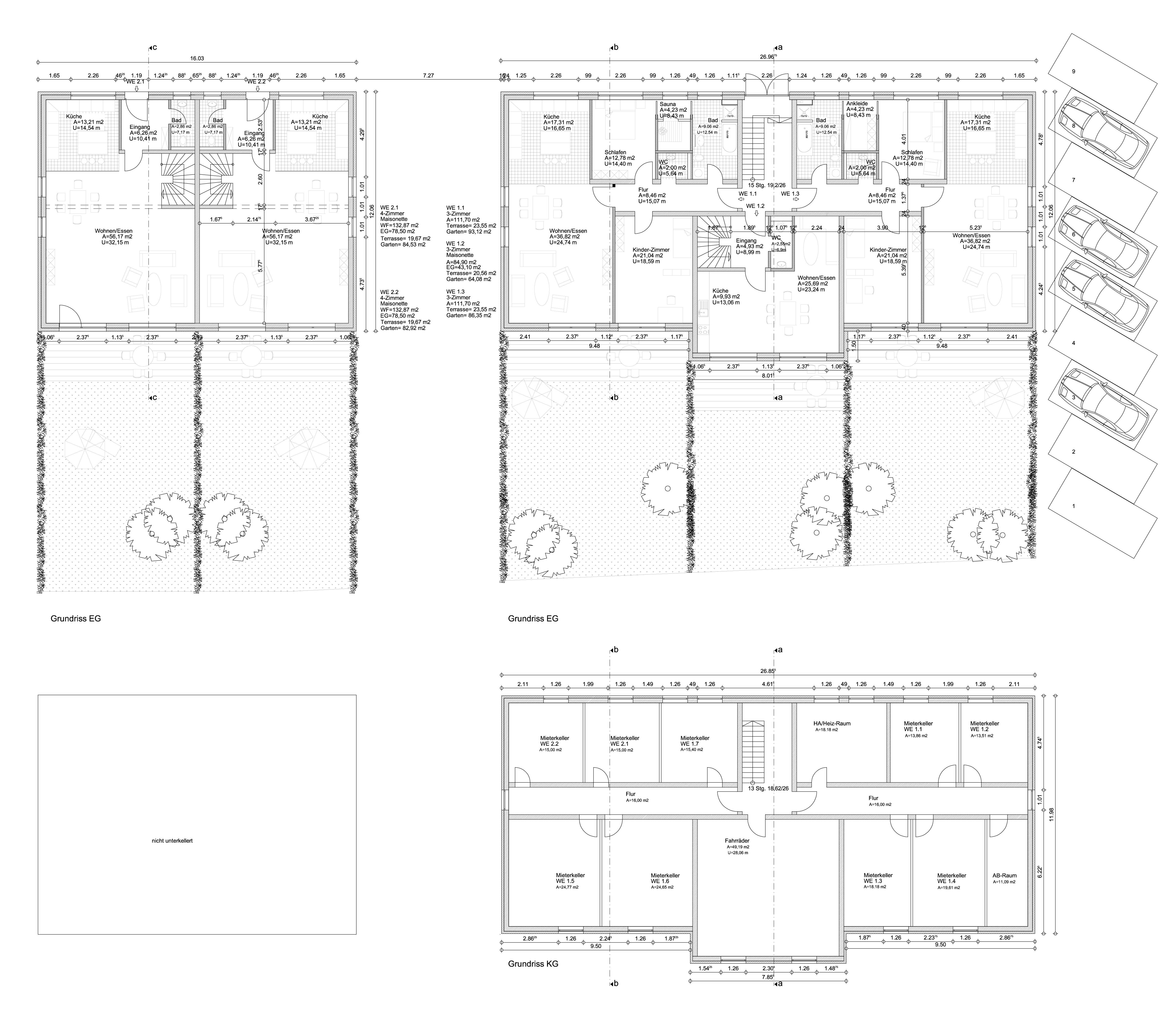 Entwurf_Mietshaus_-_Reihenhäuser
