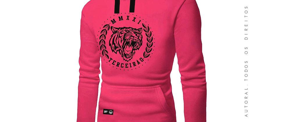 Kit Tiger Rosa Pink