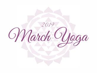 【Class】Mar 2019 Schedule | Delhi & Gurgaon