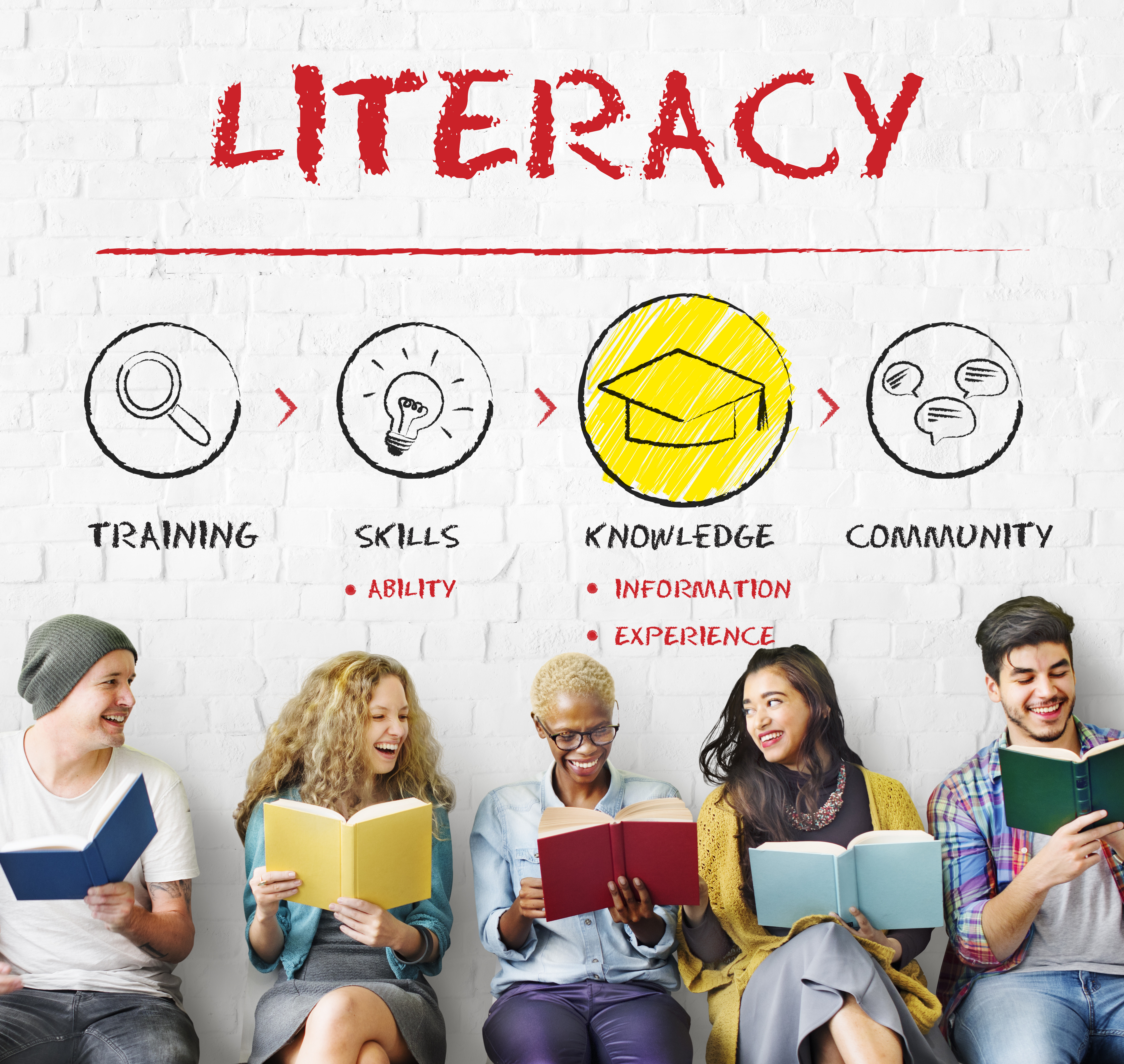 Adult  Literacy (Group Setting)