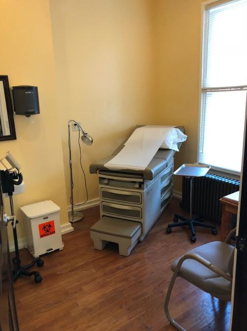 Pap Room 1