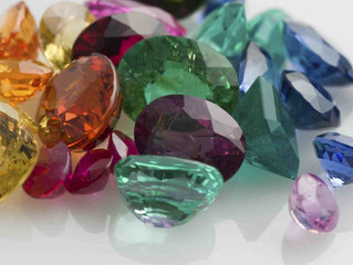 Gemstones, Prophesy and Wisdom