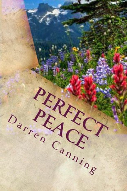 Perfect Peace Darren Canning