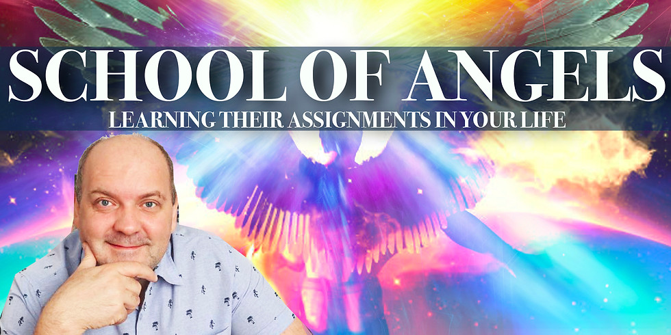 School Of Angels