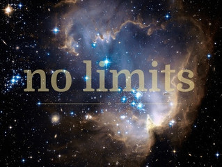 The Realm Of No Limitations