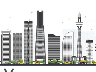 A Walk Through Yokohama, Japan: Overcoming Globalization