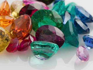 Gemstones, Prophecy and Wisdom