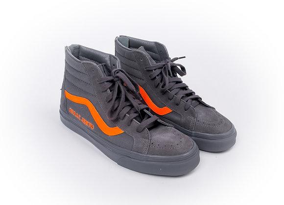 Vans Sk8-Hi #5 IMPT! + TND Sneakers