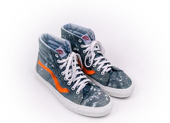 Vans Sk8-Hi #3 IMPT! + TND Sneakers