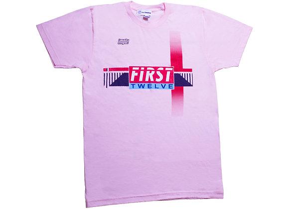 Camiseta IMPT! + FIRST TWELVE