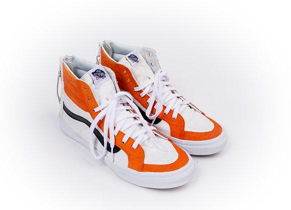 Vans Sk8-Hi #2 IMPT! + TND Sneakers