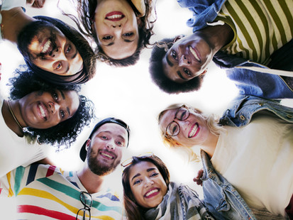 How to organise a diverse conference, symposium or workshop