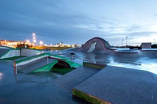 Skatepark de La Margotière