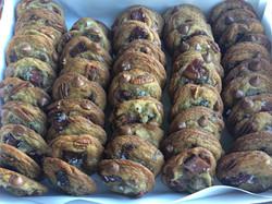 Bacon Pecan Chocolate Chip Cookies