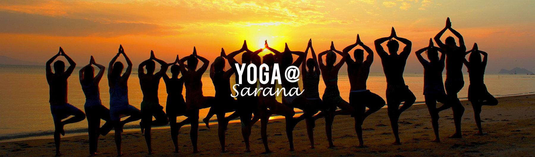 Sarana Bungalows Yoga Koh Phangan
