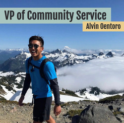 VP of Community Service