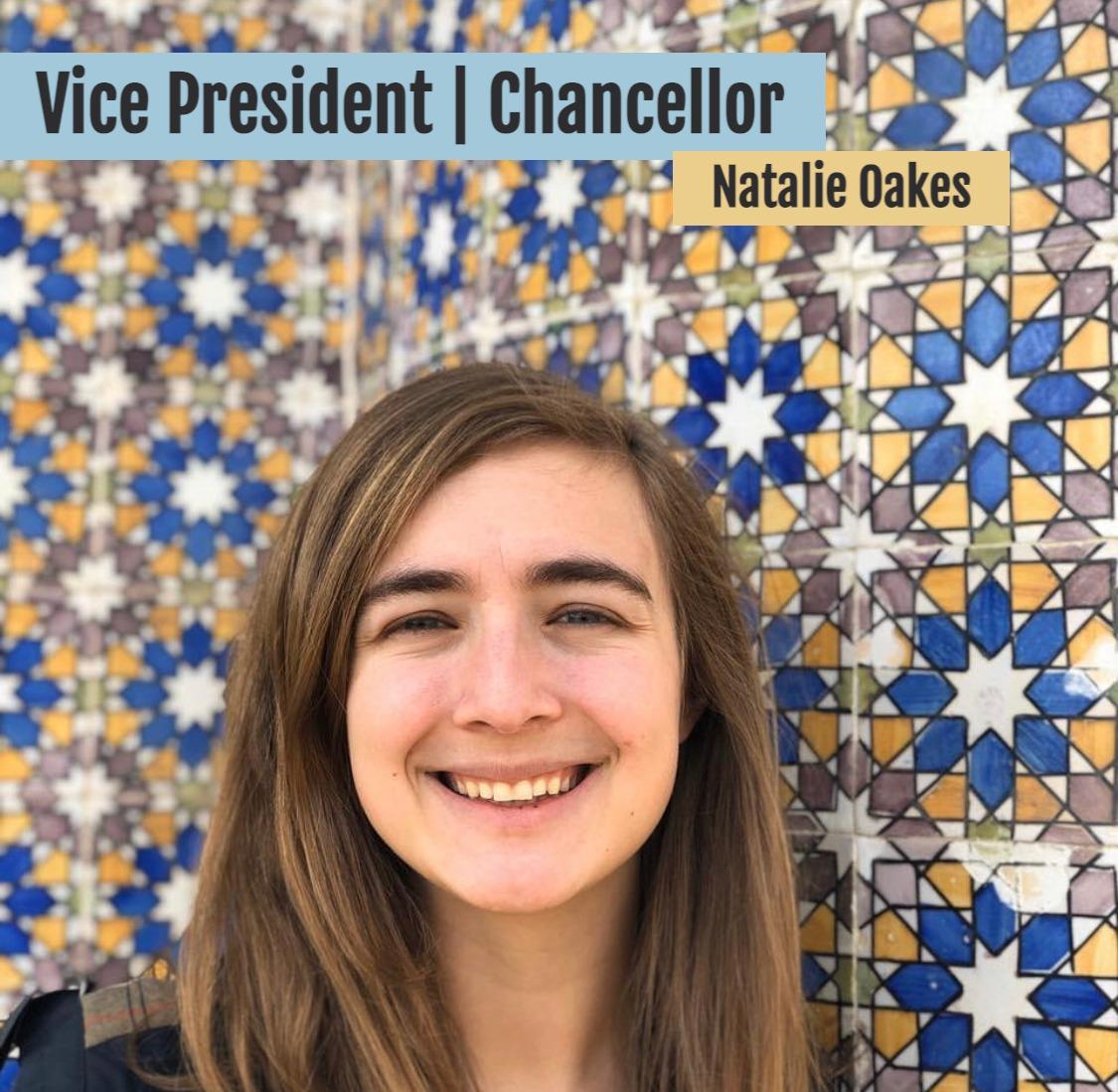 VP | Chancellor