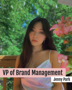 VP of Brand Management