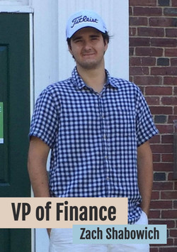 VP of Finance