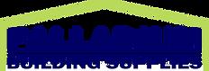 Plladium Building Supplies Logo