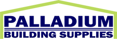 Plladium Building Supplies Logo