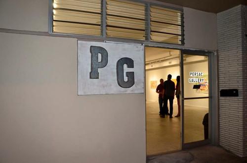 Persac Gallery