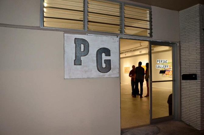 Persac Gallery