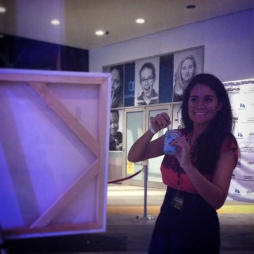 ARTOPIA Event at NSU Art Museum