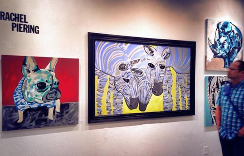 Tedd ART Works Gallery