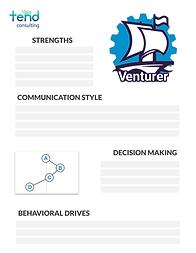 Behavioral Report Sample