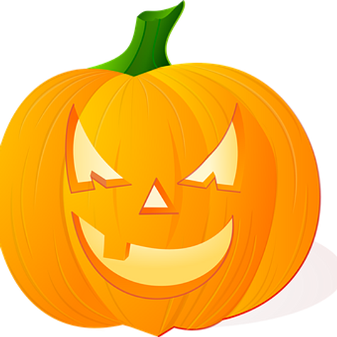 Trick-Or-Treat at Chicot State Park
