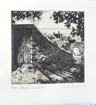 2018 Steps-Culross, 9/50