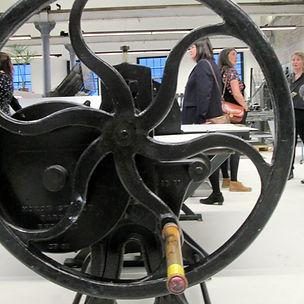 press wheel