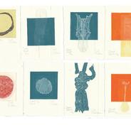 2011 'small prints'